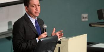 Greenwald To Name Americans Spied On By NSA