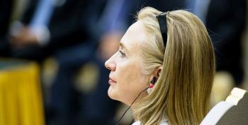 Hillary: U.S. Must Rein In Gun Culture