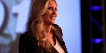 Twitter's Response To Ann Coulter's Attempted Hijacking Of #BringBackOurGirls Is Glorious Justice (Images)