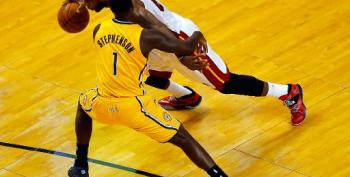 Heat Hammer Pacers To Reach 4th Straight NBA Finals