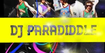 C&L's Late Nite Music Club With DJ Paradiddle