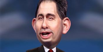 Appeals Court Stays Ruling That Halted Scott Walker John Doe Investigation