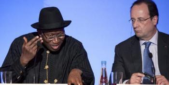 Nigeria, Neighbours 'Declare War' On Boko Haram Over Abducted Girls