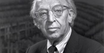 C&L's Late Nite Music Club With Aaron Copland