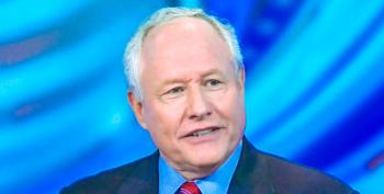 "ABC Host Mocks Kristol For Lewinsky Conspiracy Theory, And He Responds With ""Benghazi!"""