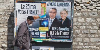 Morning Reads: European Far-Right Has A Big Election Night; Santa Barbara Shooter's Deadly Misogyny