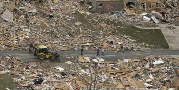 Minimum Building Standards In Arkansas Compound Tornado Devastation