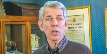 'Historian' David Barton: Women Voting 'Hurts The Entire Culture And Society'