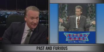 Bill Maher Laments The Return Of The PC Crowd While Claiming Victory For Liberals In Culture War