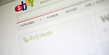 Massive Breach At EBay, Which Urges Password Change