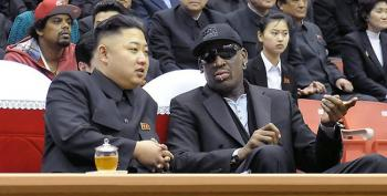 North Korea Calls President Obama 'A Wicked Black Monkey'