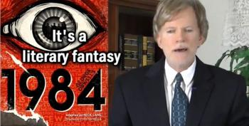 Anti-Semitism Illustrated: David Duke Working On New 'Protocols Of The Elders Of Zion'