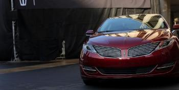 US Wins WTO Case Against China On Luxury Cars
