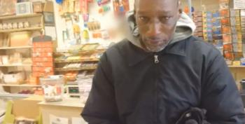 Homeless Man In Viral Lottery Prank Gets An Even BIGGER Surprise!