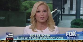 Fox's Kooiman: Holder Should Have Used Speech To Tell Black Men To Be Fathers, Not Baby Daddies