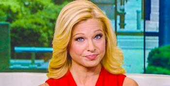 'Fox & Friends' Blames Obama While Linking Benghazi To Missing Malaysian Flight