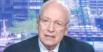 Dick Cheney: Hillary Should Be 'Held Accountable' For Benghazi Terror Attacks
