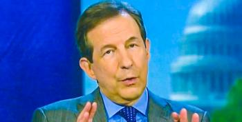 Fox's Chris Wallace Joins Climate Change Deniers: 'Worry About Global Cooling Now'