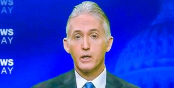 Rep. Trey Gowdy: Democrats Need To Be More 'Helpful' In Stopping GOP Benghazi Fundraisers