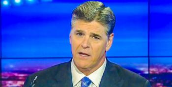 Hannity: Executions Aren't 'Hard' If You Use Firing Squads Or 'A Hot Shot Of Heroin'