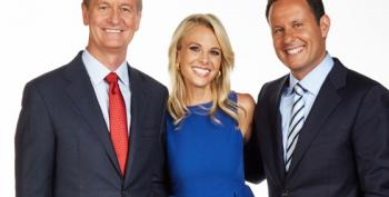 """Fox Hosts Wonder If Female Breadwinners Are A """"Recipe For Disaster"""""""
