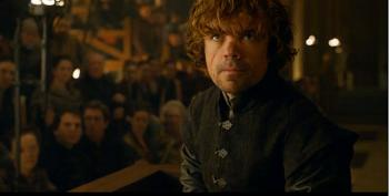 Game Of Thrones Season 4 Episode 6: 'The Laws Of Gods And Men'