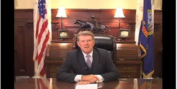 Judge Denies Idaho Governor's Request To Put A Hold On Gay Marriages