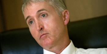 Trey Gowdy Plans To Drag Benghazi Investigation Into 2016