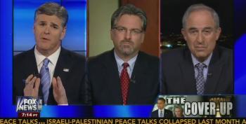 Hannity's Benghazi Conspiracy Theories Demolished!