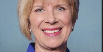 Rep. Janice Hahn Walks Out On James Dobson After 'Abortion President' Remarks