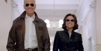 Julia Louis-Dreyfus And Joe Biden Are Besties And Get Tats Together