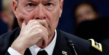 Keith Alexander: NSA Makes The Entire Internet Weaker To Protect You From Terrorists