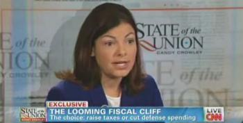 Sen. Kelly Ayotte (R) Screws Over Scott Brown