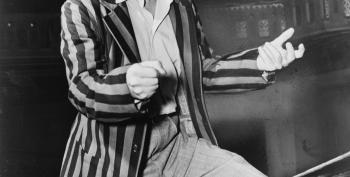 C&L's Late Nite Music Club With Leonard Bernstein