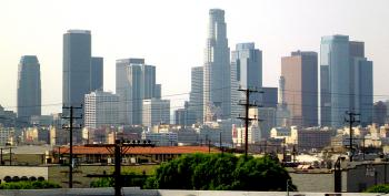 LA Now Spends More On Wall Street Fees Than On Road Repairs
