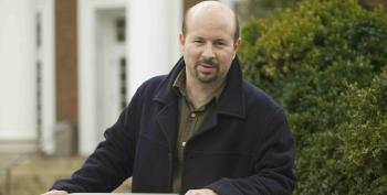 Climate Scientist Michael Mann On The Meaning Of 'McCarthyism'