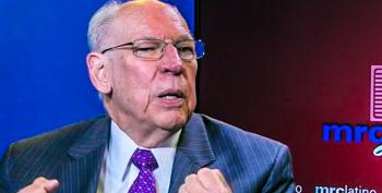 Rafael Cruz: Jesus Wants Conservatives To Set People Free From The Liberal Media