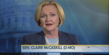 McCaskill Slams Rove And Priebus For Attacks On Hillary Clinton