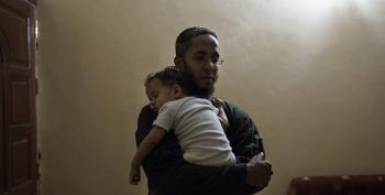 How The US Gov't Destroyed The Lives Of A Muslim American Man's Entire Family After He Refused To Become An Informant