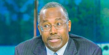 Ben Carson Defends Obamacare Remarks: 'In A Way, Anything Is Slavery That Robs You'