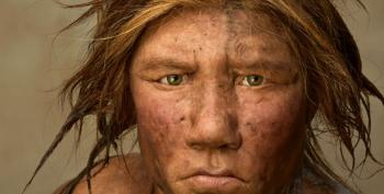 Neanderthals Were No Dumber Than Modern Humans. Surprised?