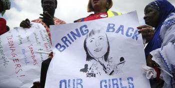 US Urged To Act After Threats To Sell Nigeria Schoolgirls