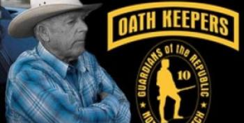 OathKeepers: We Distributed Ammo To 'Mentally Imbalanced' Bundy Supporters