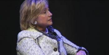 Hillary Clinton Calls Out Bogus Benghazi Hearings