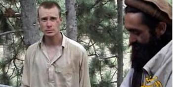 US Soldier Released By Taliban In Prisoner Swap