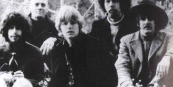 Led Zeppelin Sued Over 'Stairway To Heaven'