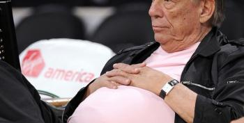Donald Sterling: Magic Johnson's 'Got AIDS' ... And 'Should Be Ashamed Of Himself'