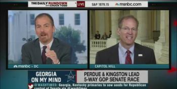 Jack Kingston Still Won't Endorse McConnell For Senate Leadership