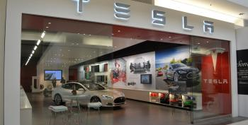 Missouri Attempts To Pass Sneaky Anti-Tesla Law
