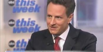 How Could Tim Geithner Not Know How Social Security Works?